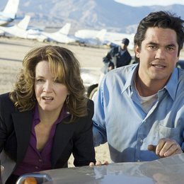 Final Approach - Im Angesicht des Terrors / Final Approach / Dean Cain / Lea Thompson Poster