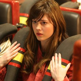 Final Destination 3 / Mary Elizabeth Winstead Poster