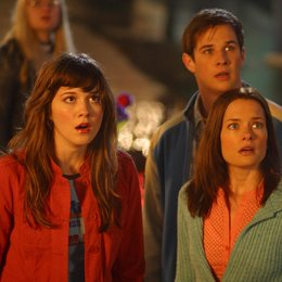 Final Destination 3 / Mary Elizabeth Winstead / Ryan Merriman / Chelan Simmons Poster