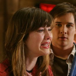 Final Destination 3 / Mary Elizabeth Winstead / Ryan Merriman Poster