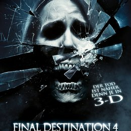 Final Destination 4 / Final Destination: Death Trip Poster