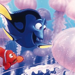 Findet Nemo (Finding Nemo) Poster