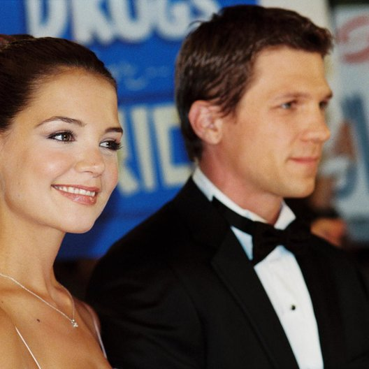 First Daughter - Date mit Hindernissen / Katie Holmes / Marc Blucas Poster