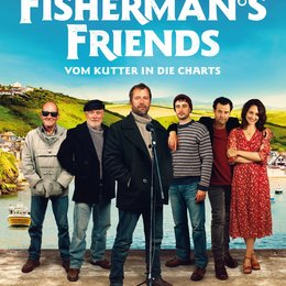 Fisherman's Friends - Vom Kutter in die Charts / Fisherman's Friends Poster