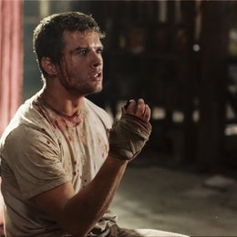 Five Fingers / Ryan Phillippe Poster