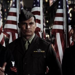 Flags of Our Fathers / Ryan Phillippe / Adam Beach / Jesse Bradford Poster