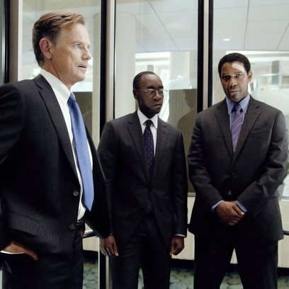 Flight / Bruce Greenwood / Don Cheadle / Denzel Washington Poster