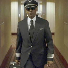 Flight / Denzel Washington Poster