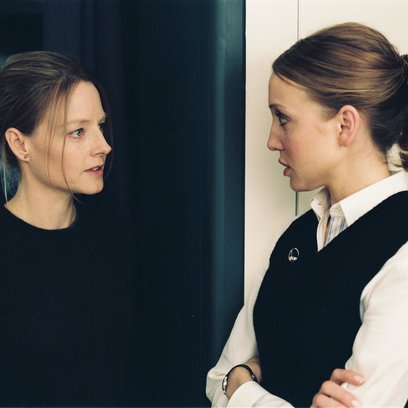 Flightplan - Ohne jede Spur / Jodie Foster / Kate Beahan Poster