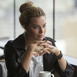 Focus / Margot Robbie Poster