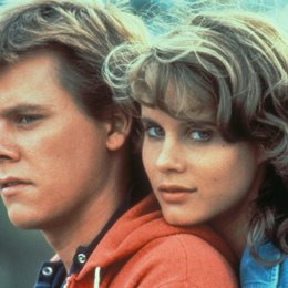 Footloose / Kevin Bacon / Lori Singer Poster