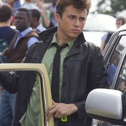 Footloose / Kenny Wormald Poster