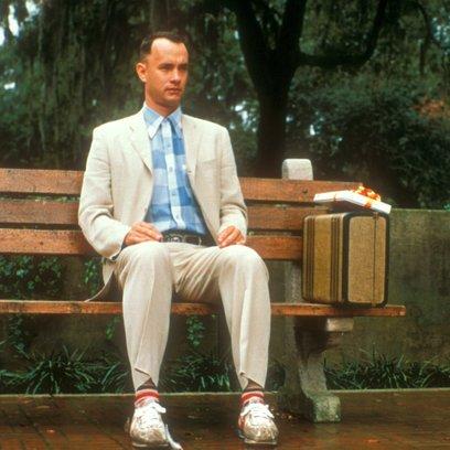 Forrest Gump / Tom Hanks Poster