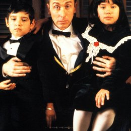Four Rooms / Tim Roth Poster