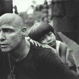 Francis Ford Coppola - Arthaus Close-Up / Apocalypse Now Redux Poster