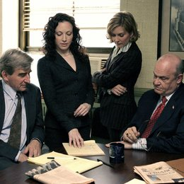 Law & Order: Trial by Jury / Bebe Neuwirth / Sam Waterston / Fred Dalton Thompson / Amy Carlson Poster