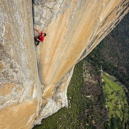 Free Solo - Ein Leben ohne Angst / Free Solo Poster