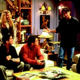 Friends, Staffel 1 Poster