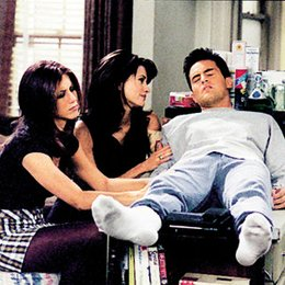 Friends, Staffel 3 Poster