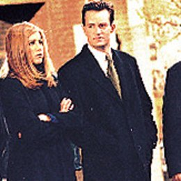 Friends, Staffel 4 Poster