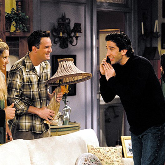 Friends, Staffel 5 Poster