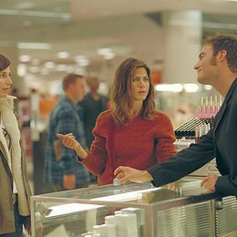 Friends with Money / Catherine Keener / Jennifer Aniston Poster