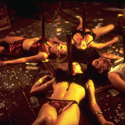 Robert Rodriguez Collection / From Dusk Till Dawn Poster