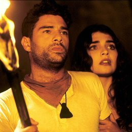 From Dusk Till Dawn 3: The Hangman's Daughter / From Dusk Till Dawn Box Poster