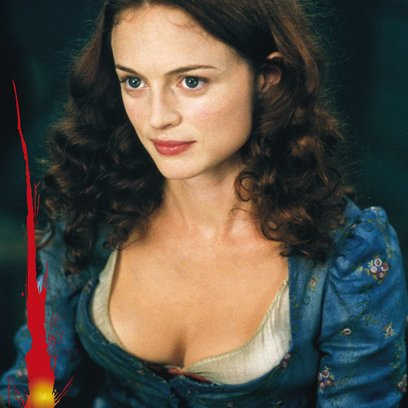 From Hell / Heather Graham Poster