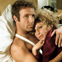 Funny Lady / James Caan / Barbra Streisand Poster