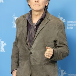 Gabriel Byrne / 65. Internationale Filmfestspiele Berlin 2015 / Berlinale 2015 Poster