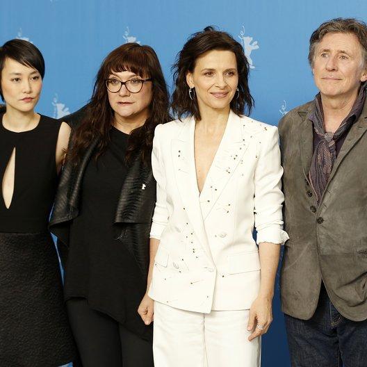 Rinko Kikuchi / Isabel Coixet / Juliette Binoche / Gabriel Byrne/ 65. Internationale Filmfestspiele Berlin 2015 / Berlinale 2015 Poster