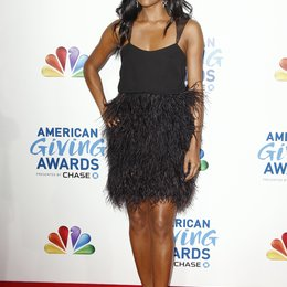 Gabrielle Union / American Giving Awards 2011 Poster