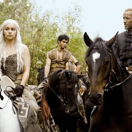 Game of Thrones (1. Staffel) / Game of Thrones - Die komplette erste Staffel Poster
