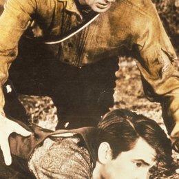 Lockende Versuchung / Gary Cooper / Anthony Perkins Poster