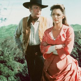 Mann aus dem Westen, Der / Gary Cooper / Julie London Poster