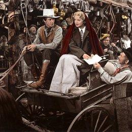 scharlachroten Reiter, Die / Gary Cooper / Madeleine Carroll Poster