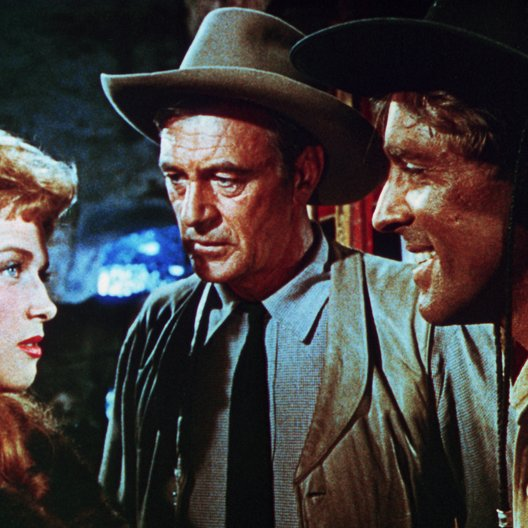 Vera Cruz / Burt Lancaster / Gary Cooper Poster
