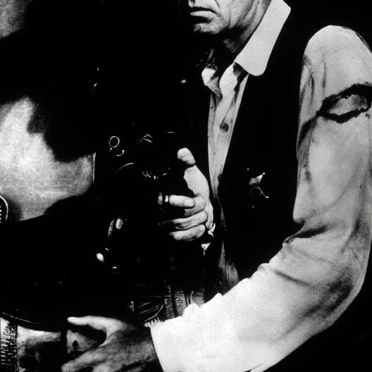 Zwölf Uhr mittags / Gary Cooper Poster