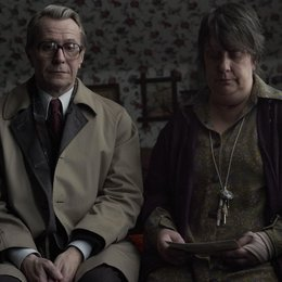 Dame König As Spion / Dame, König, As, Spion / Gary Oldman / Kathy Burke Poster