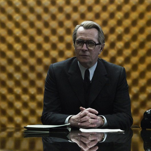 Dame König As Spion / Dame, König, As, Spion / Gary Oldman Poster