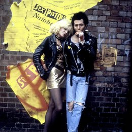 Sid und Nancy / Gary Oldman Poster