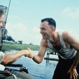 Forrest Gump / Gary Sinise / Tom Hanks