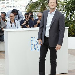 Gaspard Ulliel / 67. Internationale Filmfestspiele Cannes 2014 Poster
