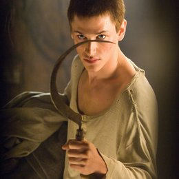 Hannibal Rising - Wie alles begann / Behind the Mask - Young Hannibal / Gaspard Ulliel Poster
