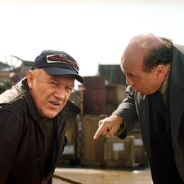 Heist - Der letzte Coup / Gene Hackman / Danny DeVito Poster