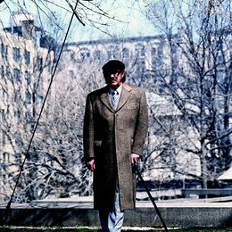 Royal Tenenbaums, Die / Gene Hackman Poster