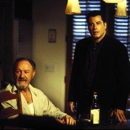 Schnappt Shorty / Gene Hackman / John Travolta Poster