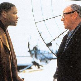 Staatsfeind Nr. 1, Der / Will Smith / Gene Hackman Poster