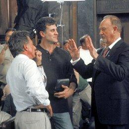Urteil - Jeder ist käuflich, Das / Gene Hackman / Gary Fleder / Dustin Hoffman / Set Poster